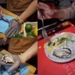 现开法国生蚝 | Fresh French Oysters