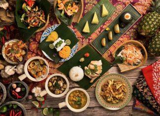 东南亚美食之旅@中国大酒店 | A Culinary Journey to Southeast Asia @China Hotel Guangzhou
