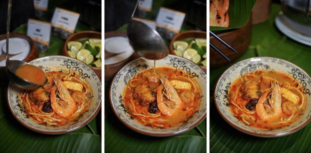 东南亚美食   Southeast Asia Cuisine