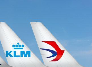 法航荷航集团与中国东方航空宣布提升合作伙伴关系 | Air France-KLM and China Eastern Airlines to Reinforce Partnership