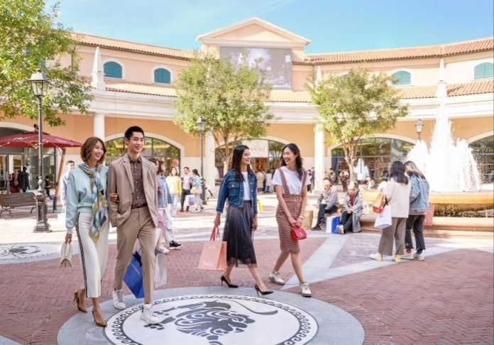 佛罗伦萨小镇名品奥特莱斯 | Florentia Village Luxury Designer Outlets
