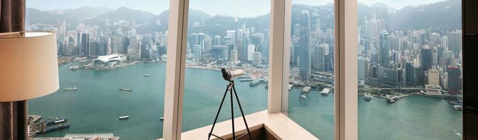 香港丽思卡尔顿酒店推出十周年限时快闪优惠 | The Ritz-Carlton, Hong Kong Presents 10th Anniversary Limited-Time Offers