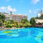 深圳华侨城洲际大酒店 | InterContinental Shenzhen