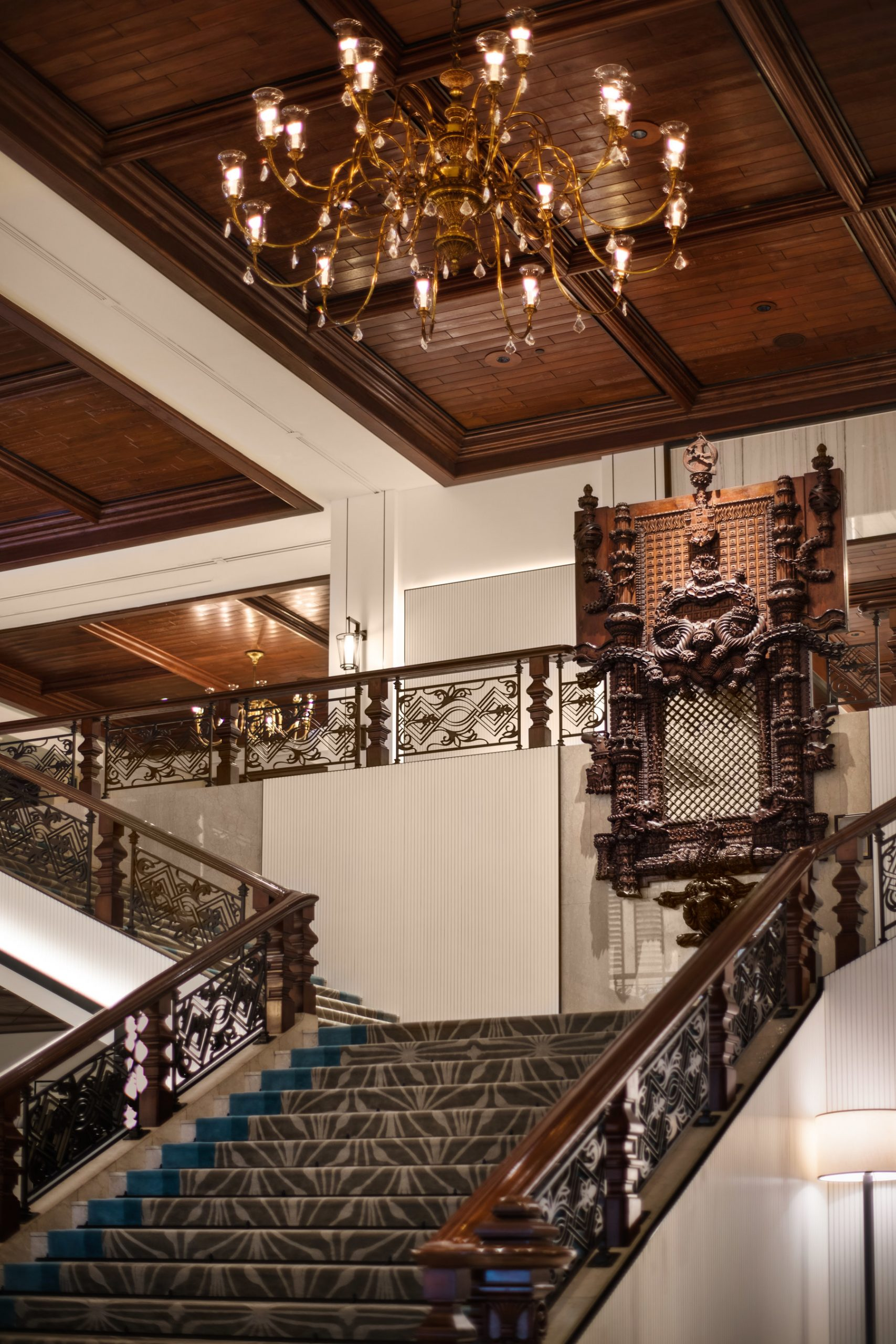 澳门金丽华酒店焕新成为澳门雅辰酒店,体验升级再出发!| Grand Lapa Macau Rebrands as Artyzen Grand Lapa Macau Unveiling a New Chapter and Experience