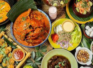 家门口的地道东南亚美味@广州香格里拉大酒店 | Authentic Southeast Asia Flavours @Shangri-La Hotel Guangzhou