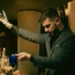 首席调酒师安东尼奥 | Head Bartender, Antonio De Luca