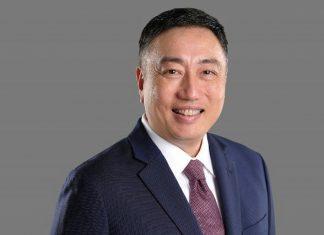 希尔顿集团任命陈汉泉为亚太区项目开发高级副总裁 | Hilton Appoints Clarence Tan as SVP Development for Asia Pacific
