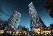 成都辉盛坊国际公寓   Fraser Residence Chengdu