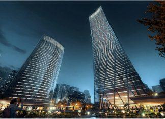 成都辉盛坊国际公寓 | Fraser Residence Chengdu