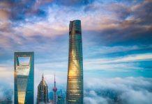 上海之巅-云端艺邸 J酒店上海中心绽放申城   Cultivated Art in the Clouds: J Hotel Shanghai Tower Debuts at the Summit of Shanghai