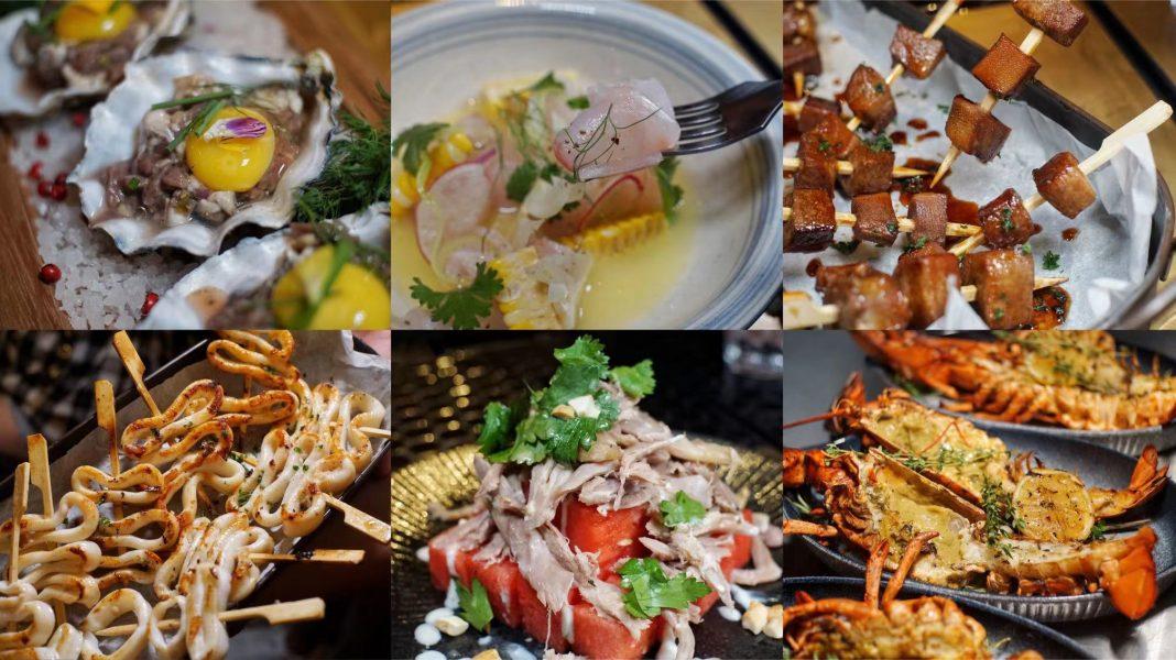 新张:亚莎炭烤肉食专门店入驻珠江新城广粤天地 | Grilling House Le Hachoir Opens at Canton Place, Zhujiang New Town