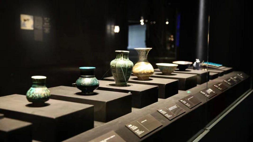 """展览信息:""""叙""""写传奇——叙利亚古代文物精品展   Exhibition Info: """"Incredible Syrian"""" - an Exhibition of Antiquities from Ancient Syria"""