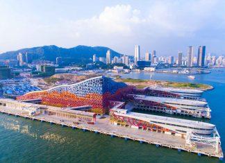 从蛇口乘船前往香港机场须持72小时核酸检测报告 | Ferry Trips to Hong Kong Airport Need 72-hour Nucleic Acid Testing