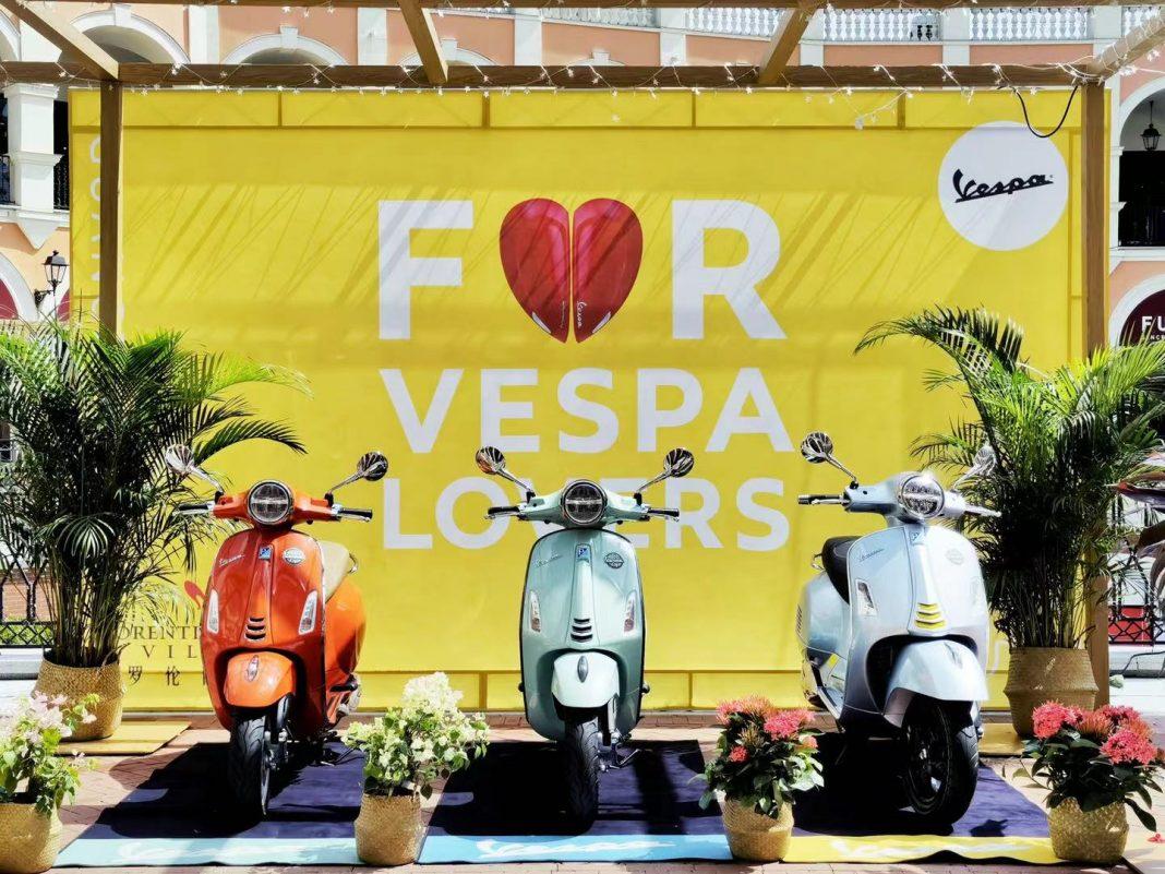 "肆意一夏,广佛佛罗伦萨小镇开启意式户外夏日狂欢之旅   ""Italian Summer"" Arrives at Florentia Village Foshan"