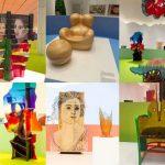 """展览资讯:《不完美·加埃塔诺·佩谢》深圳海上世界文化艺术中心   Exhibition Info: """"Gaetano Pesce: Nobody's Perfect"""" at Sea World Culture and Arts Center Shenzhen"""